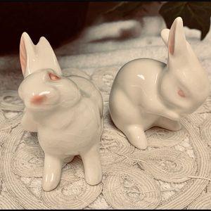 Goebel ( Hummel) bunnies